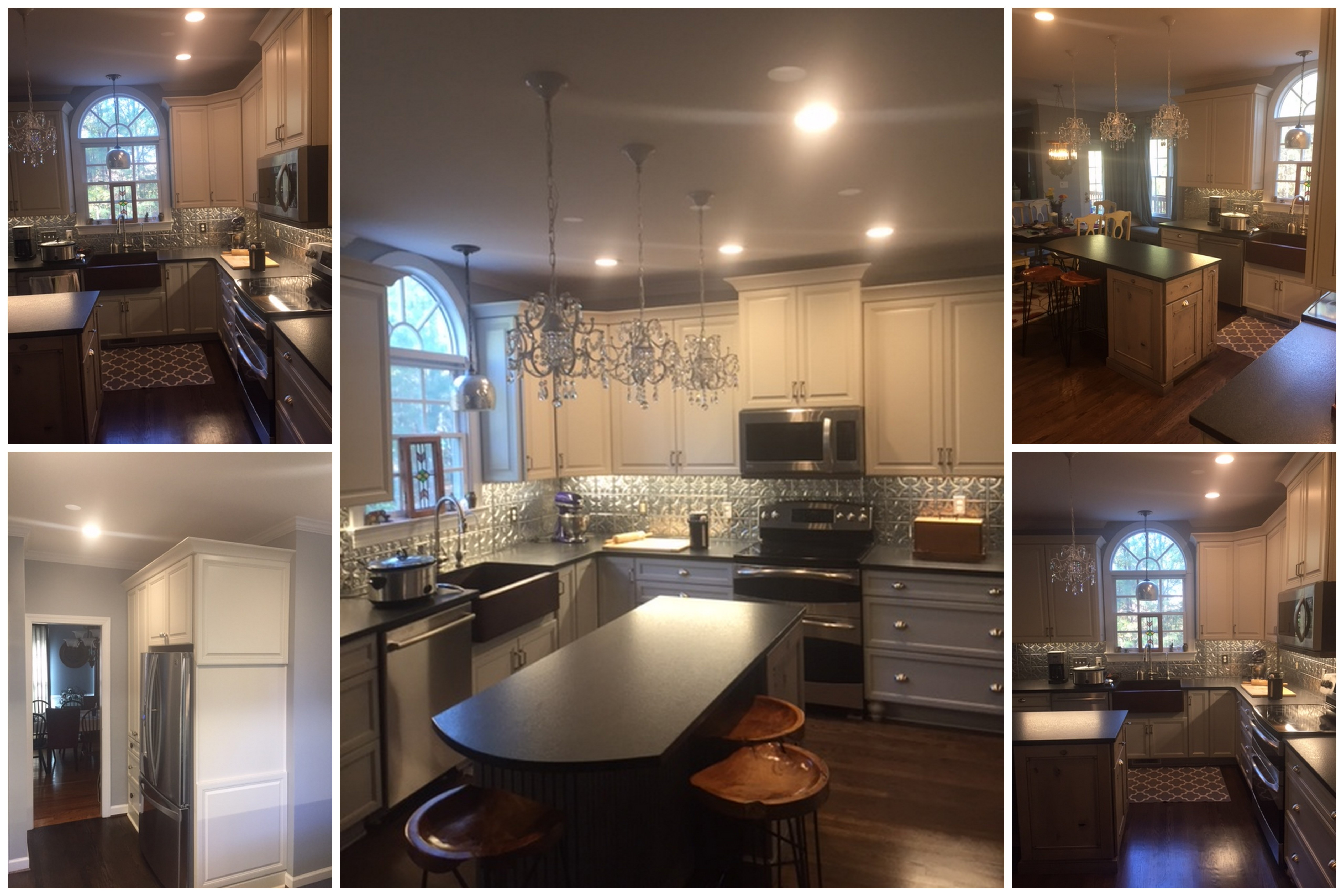 Kitchen Remodeling In Raleigh